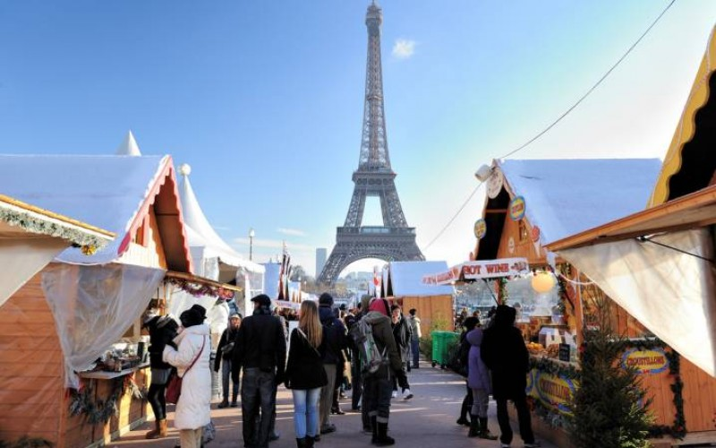 Top 26 Things to Do in Paris This Christmas