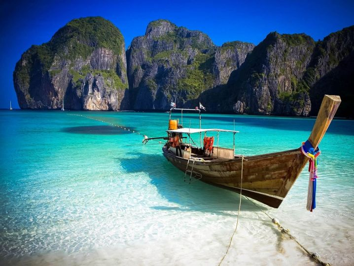Honeymoon Destinations In Asia