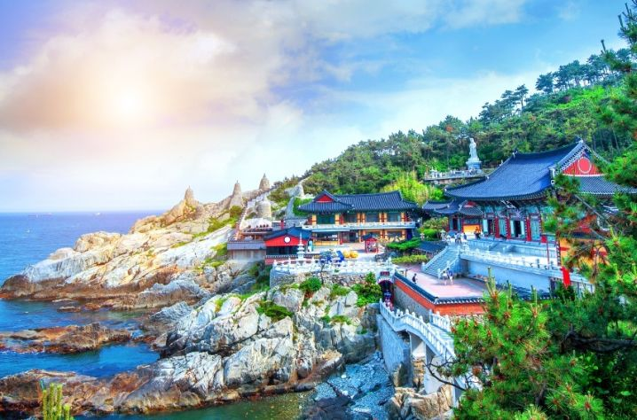 22 Best Honeymoon Destinations In Asia