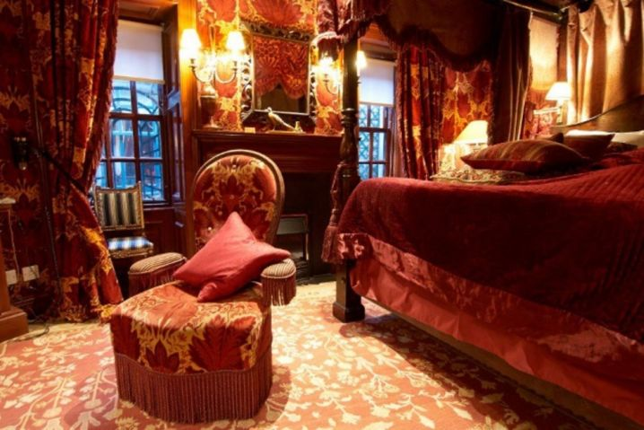 25 most romantic hotels in the world ultimate places for Best romantic hotels in the world
