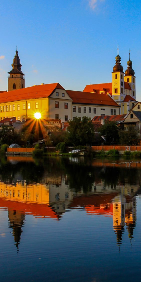 most beautiful village in the Czech Republic